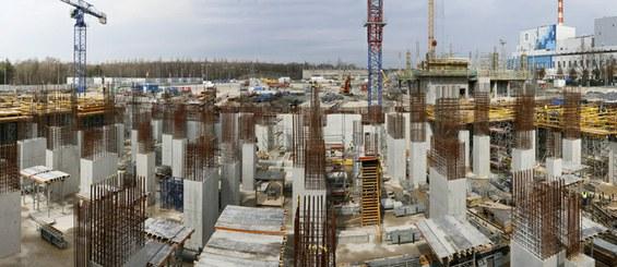 Central Eléctrica Jaworzno III, Polonia