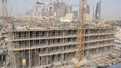 Dubai City Walk, Dubai, EAU