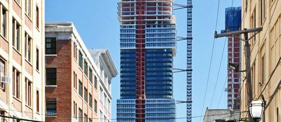 Torre Harborside, Jersey City, EE.UU.
