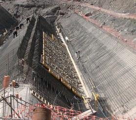 Central Hidroeléctrica La Higuera, San Fernando, Chile