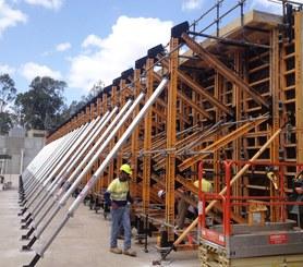 Tanque de tratamiento de aguas McCosker, Australia