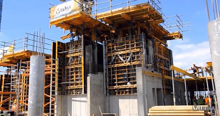 Soluciones ATR en edificación
